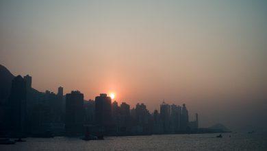 Hong Kong è la città più visitata al mondo, Roma solo 15esima. Foto ANSA