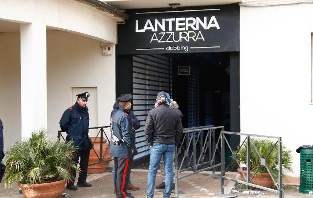 Tragedia in discoteca, tre fermati per droga: spunta ipotesi di una banda dedita alle rapine. Foto ANSA