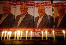 """Esecuzione del giornalista Khashoggi, le sue ultime parole: """"non respiro"""". Foto ANSA"""
