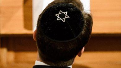 Antisemitismo in crescita: l'allarme della UE. Foto ANSA