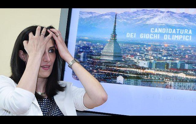 Tav, arriva il sì della città metropolitana di Torino. Foto ANSA