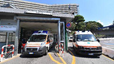 Spray urticante in una scuola di Cremona. Foto ANSA