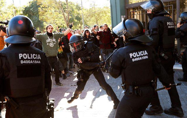 Spagna, torna a salire la tensione per la Catalogna