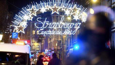 Attentato nei mercatini di Natale a Strasburgo