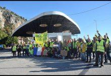 Gilet gialli, un manifestante travolto e ucciso ad Avignone