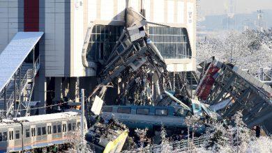 Turchia, 4 morti nello scontro di un treno contro una locomotiva