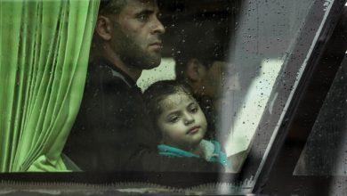 Siria, centinaia di civili liberati dall'Isis