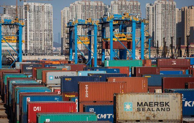 Istat, aumenta l'export: +2,5% a ottobre, +9,6% annuo