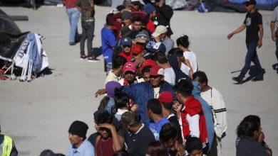 Al confine Usa bimbi migranti marchiati con numeri sul braccio