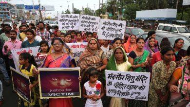 Nuova Delhi, violentata bambina di 3 anni