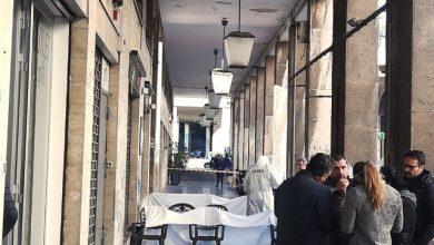 Senzatetto di Palermo aggredito e ucciso per rapina