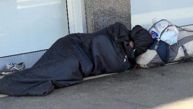 Clochard morto in stazione a Milano