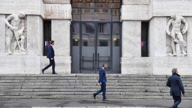 Borsa, Milano migliore in Europa dopo l'accordo Italia-Europa