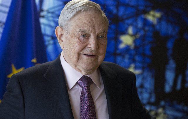 Soros persona dell'anno secondo il Financial Times