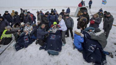 Alexander Gerst ha trascorso in tutto 362 giorni nello spazio
