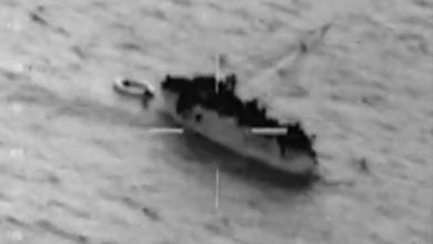 Migranti, almeno 11 morti al largo della Spagna