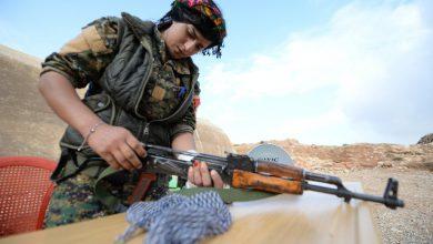 Siria, l'annuncio del ritiro americano sta suscitando molte preoccupazioni