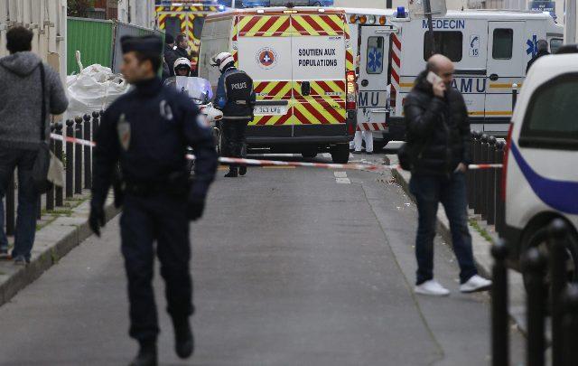 """Strage Charlie Hebdo, presa la """"mente"""" dell'attacco"""