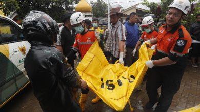 Indonesia, il drammatico racconto dei testimoni