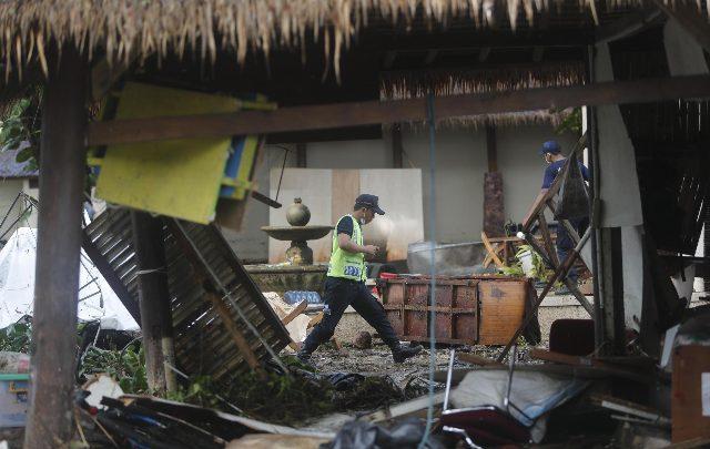 Indonesia, il vulcano continua a eruttare: c'è il rischio di nuovi tsunami
