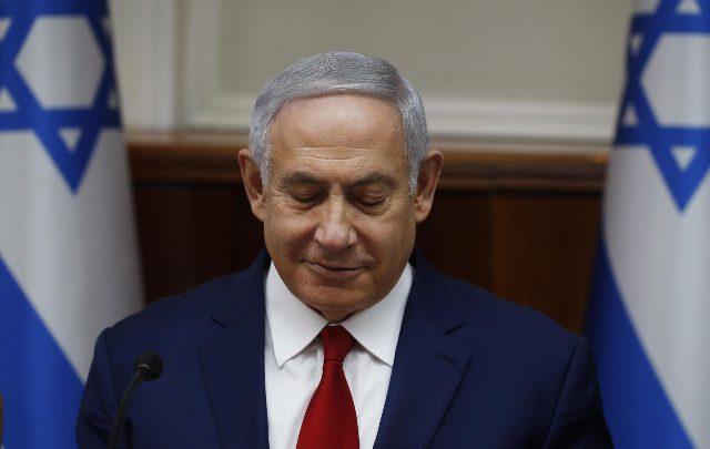 Israele, nel 2019 elezioni anticipate