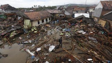 Indonesia, si aggrava il bilancio delle vittime dello tsunami