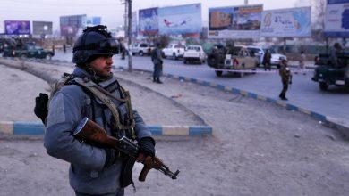 Afghanistan, attacco a un palazzo governativo