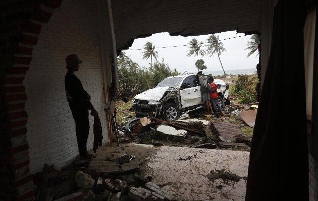 Indonesia: i morti sono più di 420