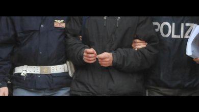 Sanremo, arrestato spacciatore di 83 anni