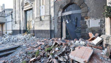 Terremoto, ci sono 10 feriti non gravi