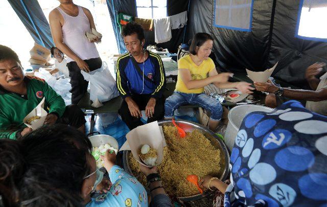 Indonesia, Unicef: ci sono più di 15.000 sfollati
