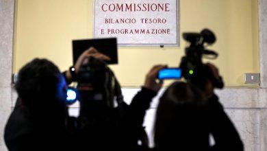 La Commissione Bilancio approva la manovra