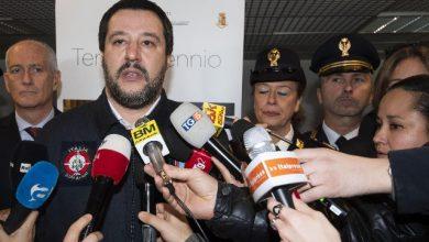 Violenza tra tifosi, Salvini: chiudere gli stadi è la risposta sbagliata