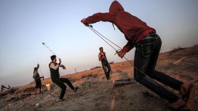 Gaza, sale la tensione