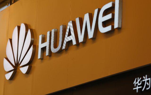 Huawei, arrestata in Canada la direttrice finanziaria. Foto ANSA