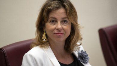 La Ministra della Salute, Giulia Grillo. Foto ANSA