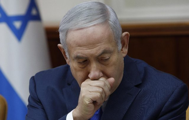 Palestina - Israele: Abu Mazen accusa Netanyahu di finanziare Hamas