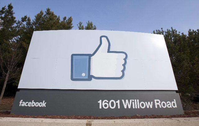 Allarme bomba, evacuata la sede di Facebook