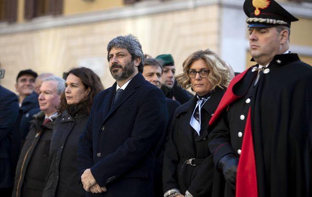Global Compact, Fico: l'Italia firmi