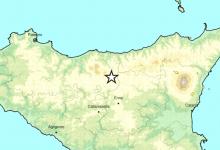 Tre scosse di terremoto sulle Madonie: niente danni né feriti