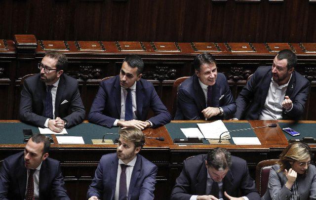 Consiglio dei Ministri, non c'è Decreto crescita