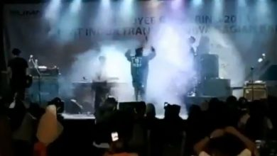 Tsunami in Indonesia, strage al concerto rock