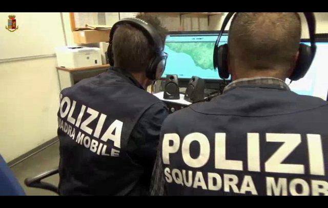 Pedofilia un uomo arrestato nel Lodigiano