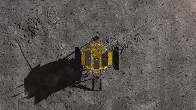 La Cina ha raggiunto la faccia nascosta della Luna