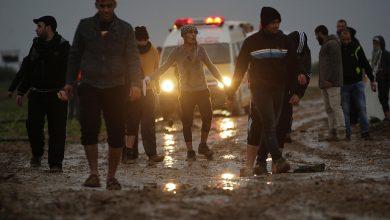 Gaza. Foto ANSA