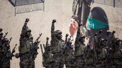 Gaza, arrestati numerosi membri di Al-Fatah
