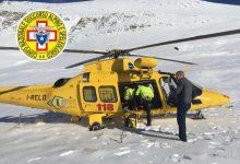 Valbondione, Bergamo: un escursionista è morto scivolando sul ghiaccio