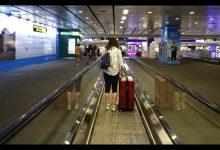 Bangkok, fermata una 18enne saudita in fuga