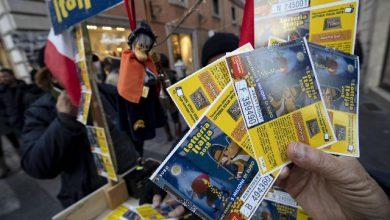 Lotteria Italia, Campania baciata dalla fortuna