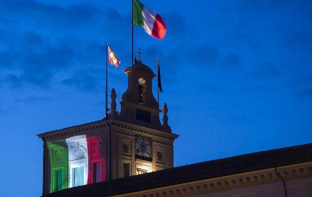 Bandiera Italiana, il tricolore compie 222 anni